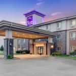 Sleep Inn & Suites Alerus Center