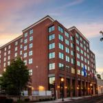 Residence Inn by Marriott Norwalk