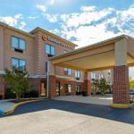 Comfort Inn & Suites Cambridge