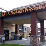 Quality Inn & Suites El Cajon San Diego East