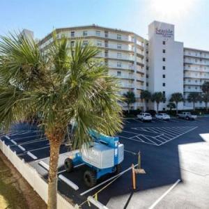 Seaside Beach & Racquet Condos by Meyer Vacation Rentals
