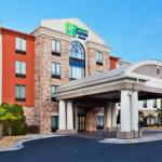 Holiday Inn Express Hotel & Suites Rome-East