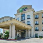 Holiday Inn Express Hotel & Suites San Antonio NW-Medical Area