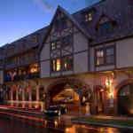 Grand Bohemian Hotel Asheville, Autograph Collection By Marriott
