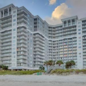 SeaWatch Resort by North Beach Realty