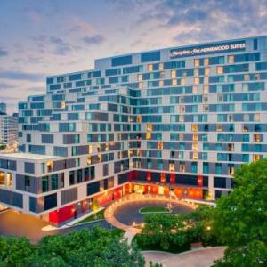 Homewood Suites by Hilton Boston Seaport