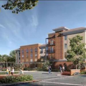 Hilton Garden Inn Prescott Downtown Az