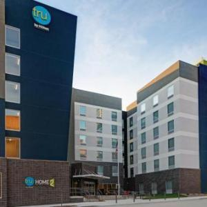 Home2 Suites By Hilton Milwaukee Downtown