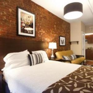 Honey New York Hotels - Hotel 309