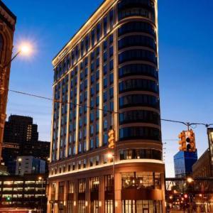 Residence Inn by Marriott Grand Rapids Downtown
