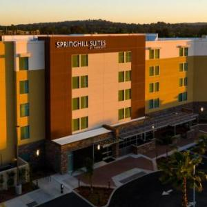 SpringHill Suites by Marriott Irvine Lake Forest