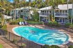 Noosaville Australia Hotels - Coral Beach Noosa Resort