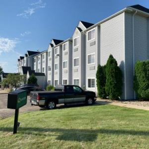 Steele County Fairgrounds Hotels - Microtel Inn & Suites By Wyndham Owatonna