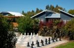 Featherstone New Zealand Hotels - The Claremont Motel