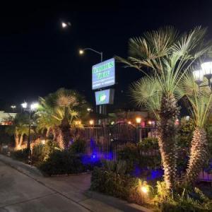 Hotels near Woodward Park Fresno - Best Budget Inn Fresno
