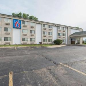 Motel 6 Lawrence