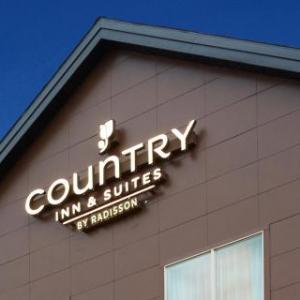 Country Inn Suites By Radisson Hotel Elk River