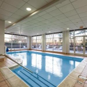 Baker Sports Complex Hotels - Country Inn & Suites By Radisson Lake Norman Huntersville Nc