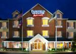 Marathon Ohio Hotels - Fairfield Inn And Suites By Marriott Cincinnati Eastgate