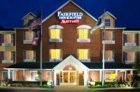 Fairfield Inn And Suites Cincinnati Eastgate Image