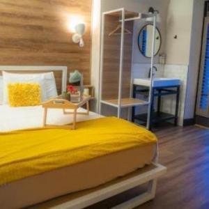 Amsterdam Hostel