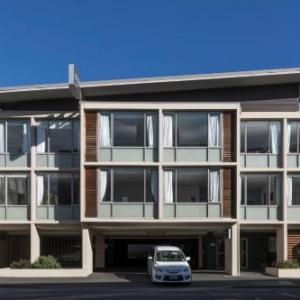 Forsyth Barr Stadium Hotels - Quest Dunedin Serviced Apartments