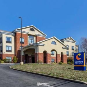 Hotels near Washington College - Holiday Inn Express Hotel & Suites Chestertown