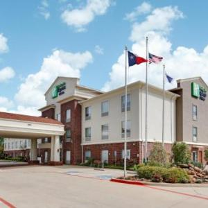 Holiday Inn Express Hotel & Suites Cleburne
