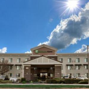 Hotels near Thunder Valley Casino Resort - Holiday Inn Express Hotel & Suites Lincoln-roseville Area
