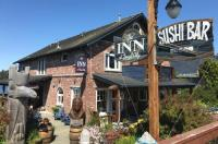 The Inn At Tough City Image