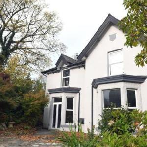 Ellie's Lodge Ulverston