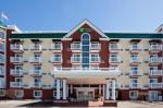 Charlevoix Michigan Hotels - Holiday Inn Express Hotel & Suites Petoskey