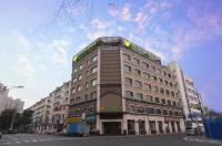 Shanghai New Century Manju Hotel Railway Station Meiyuan - Original Rhea Boutique Hotel-Railway Station