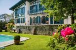 Anglet France Hotels - La Maison Du Marquis