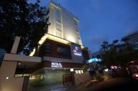 The Oriental Residency Hotel