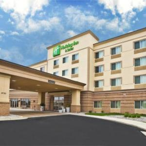 Holiday Inn Green Bay - Stadium