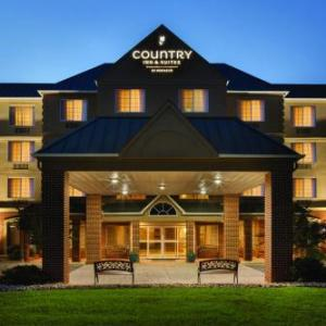 Country Inn & Suites By Radisson Lexington Va