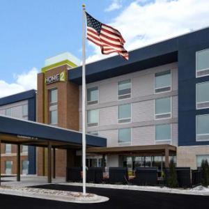 Home2 Suites Wichita Downtown Delano Ks