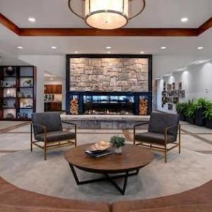 Homewood Suites By Hilton Eagle Boise Id