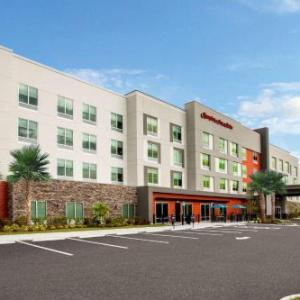 Hampton Inn & Suites North Port Fl