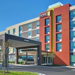Home2 Suites By Hilton Largo Fl
