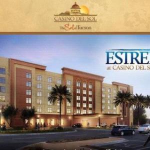 Estrella At Casino Del Sol