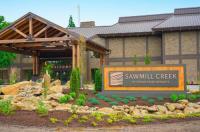 Sawmill Creek Resort Image