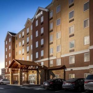 Staybridge Suites At Hamilton Place Mall