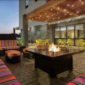 Home2 Suites By Hilton Columbus/West OH