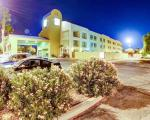 Green Valley Arizona Hotels - Comfort Suites Airport Tucson