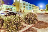Comfort Suites Airport Tucson Image
