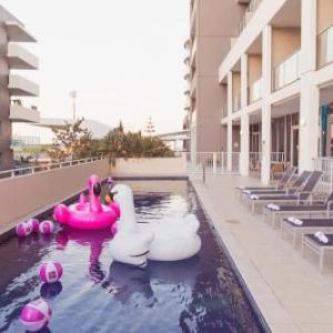 Hotels near WIN Entertainment Centre Wollongong - Sage Hotel Wollongong