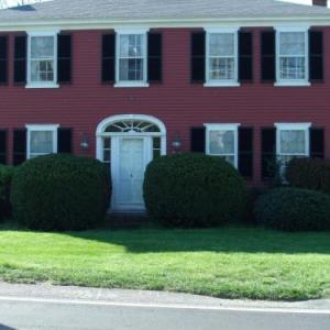 Pepper House Inn - Bed And Breakfast