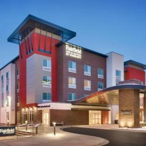Hotels near Trailblazer Stadium - Fairfield Inn & Suites by Marriott Denver West/Federal Center